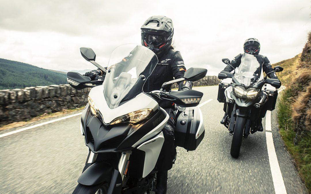 La sécurité, une priorité de la Maison de la Moto